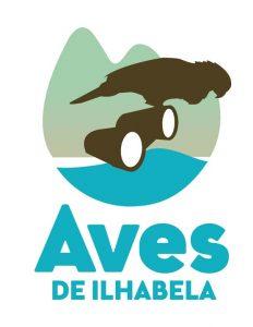 Logo-Aves-de-Ilhabela_marrom
