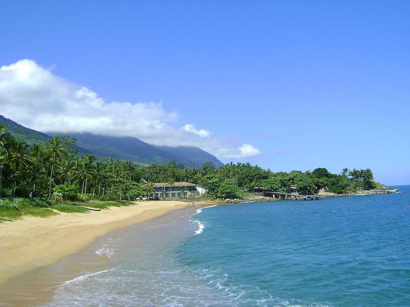 Praia da Feiticeira (Imagem: Wikimedia Commons/Carlos Maciel 40)