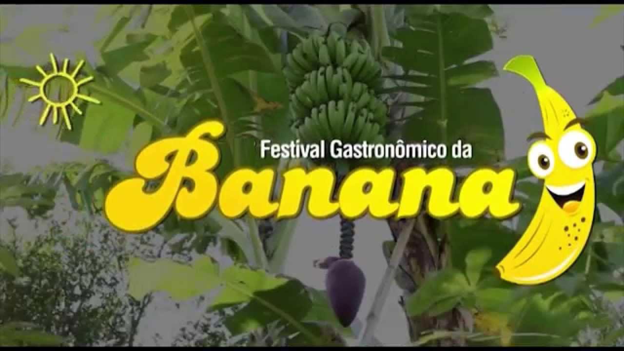 Festival Gastronômico da Banana de Ilhabela