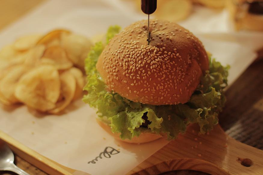 BellaBar Ilhabela - Burger e Pizza