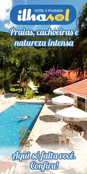 Hotel Pousada Ilhasol
