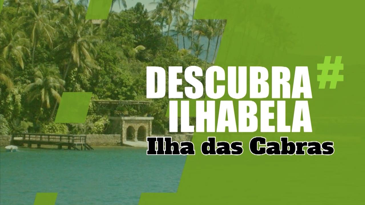 Mergulho na Ilha das Cabras - Ilhabela