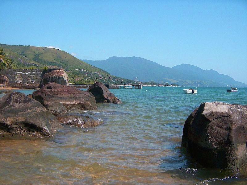 Praia do Viana (Imagem: Wikimedia Commons/RODRIGO LEHSTEN)