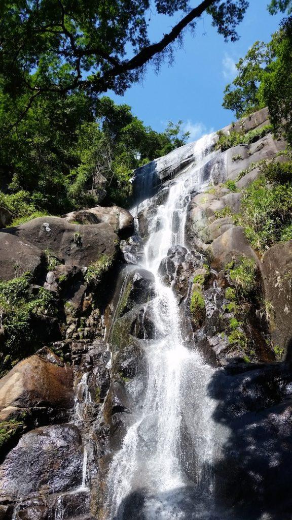 Cachoeira do Veloso (Imagem: Italo Reis/Wikimedia Commons)
