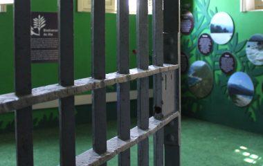 """Visite a """"Cadeia de Ilhabela"""" e você vai querer voltar"""