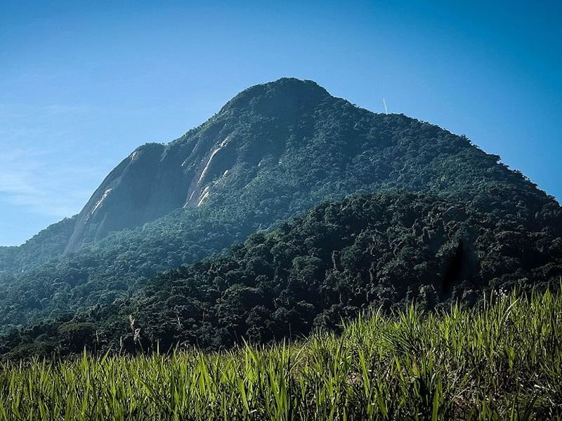 Pico do Baepi (Imagem: Wikimedia Commons/Igorh84)