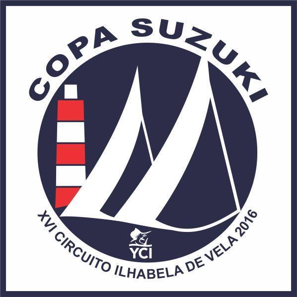 Copa Suzuki - Circuito Ilhabela de Vela Oceânica 2016