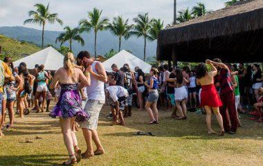 Festival Forró na Ilha 2016