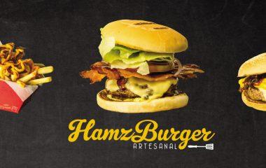 Hamzburger Artesanal