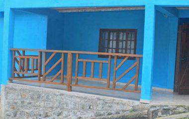 Casa entre Praia Grande e Curral