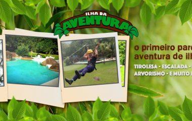 Ilha da Aventura Eco Park