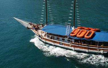 As 7 melhores experiências para este verão em Ilhabela