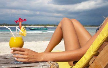 Delícias de verão em Ilhabela