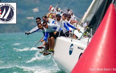 4a Etapa Copa Suzuki – Circuito Ilhabela de Vela Oceânica