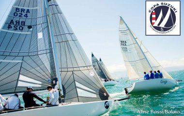 1a Etapa Copa Suzuki – Circuito Ilhabela de Vela Oceânica