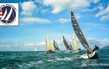 [CANCELADO] 2a Etapa Copa Suzuki – Circuito Ilhabela de Vela Oceânica
