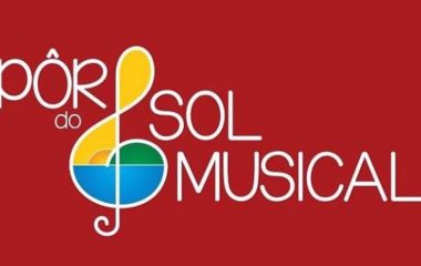 Por do Sol Musical 2017