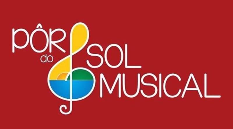 Por do Sol Musical em Ilhabela