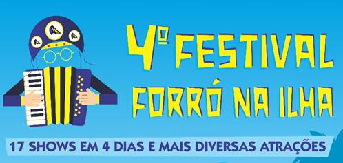 Festival Forró na Ilha 2017