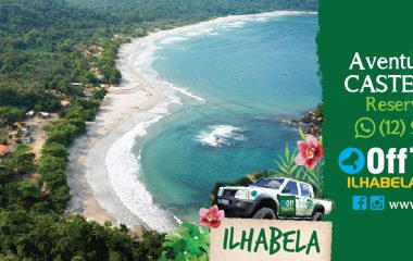 Off Travel Ilhabela