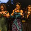 Cantoras da Ilha em homenagem ao Dia da Mulher