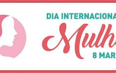 Exposição e shows em homenagem ao Dia da Mulher