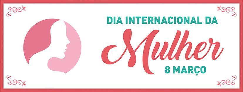 Dia Internacional da Mulher em Ilhabela