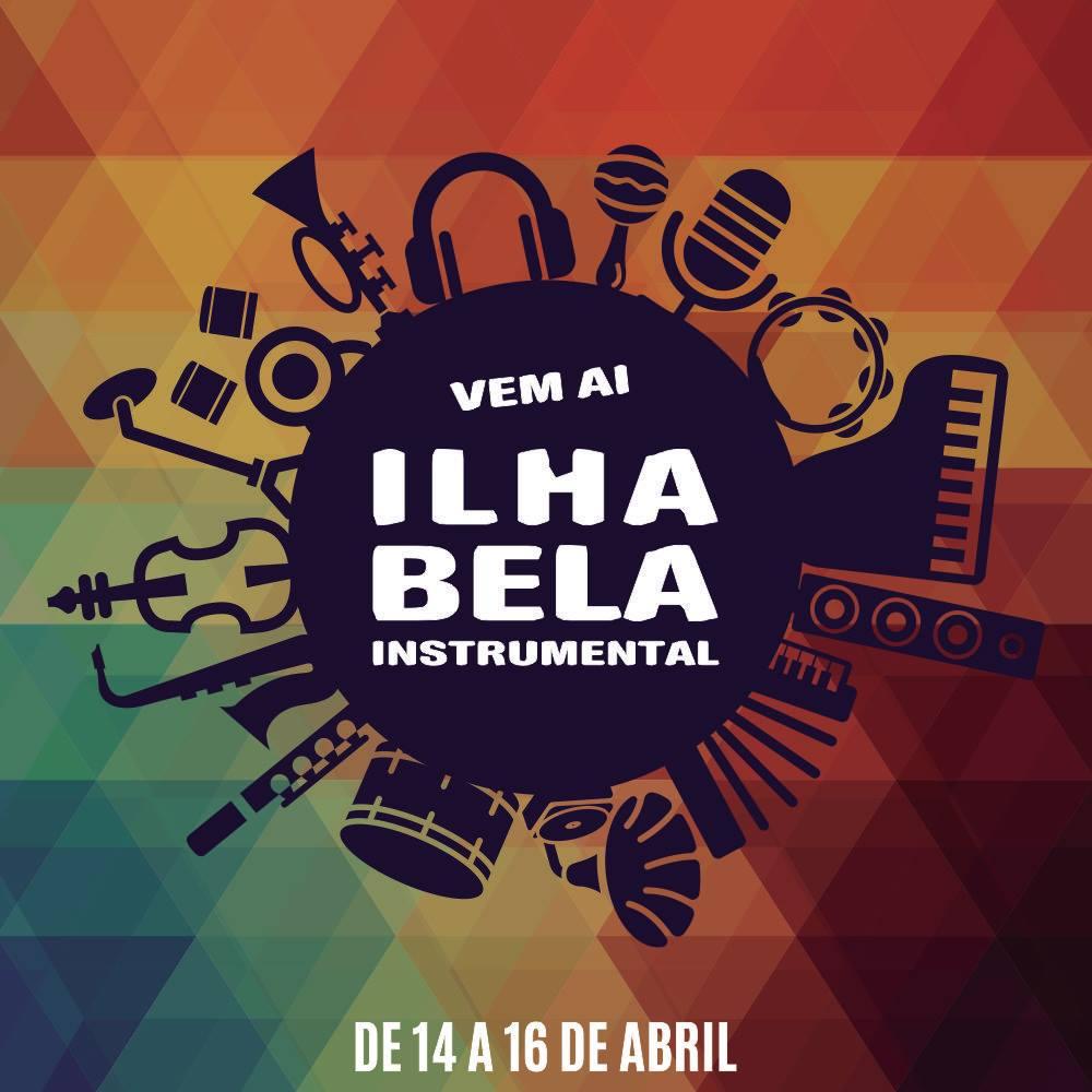 Ilhabela Instrumental 2017