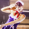 Mylla Christie é destaque no Carnaval de Ilhabela