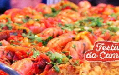 22° Festival do Camarão de Ilhabela