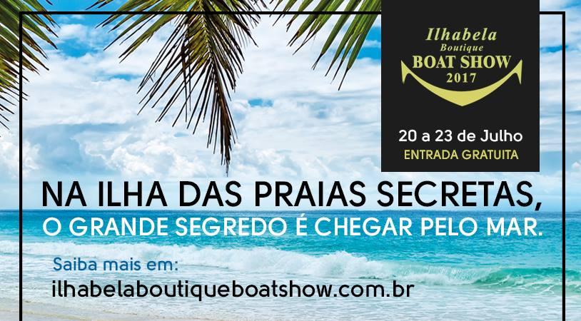 Ilhabela Boutique Boat Show