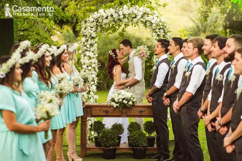 Checklist do casamento perfeito - Casamento.Ilhabela.com.br