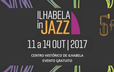 Ilhabela in Jazz 2017 – 5 anos