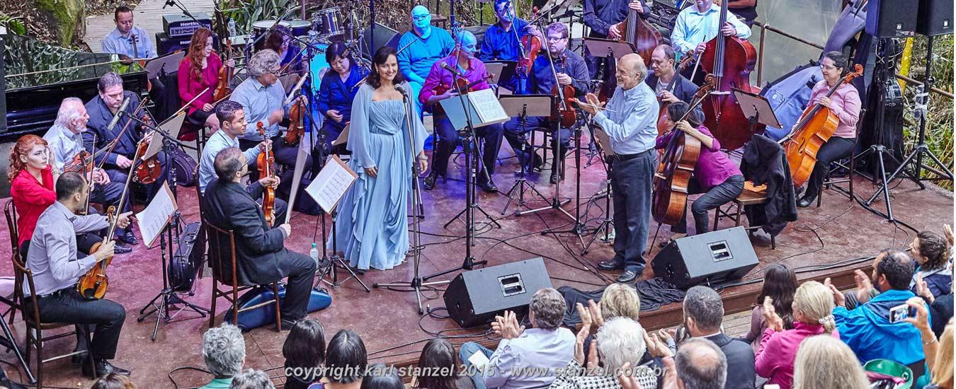 Vermelhos 2017 Música e Artes Cênicas em Ilhabela