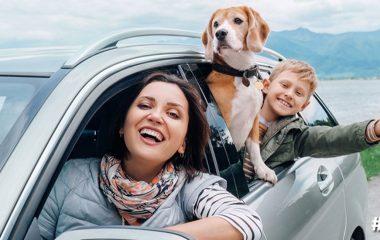 7 cuidados ao viajar de carro no feriado