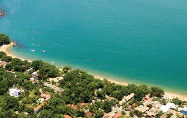 Corrida Ilhabela Rústica – Ponta das Canas