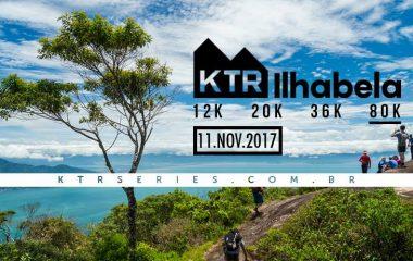 Kailash Trail Run – KTR Ilhabela
