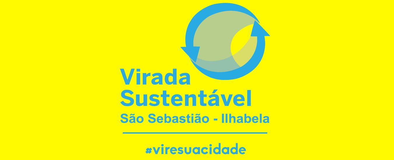 Virada Sustentável São Sebastião Ilhabela