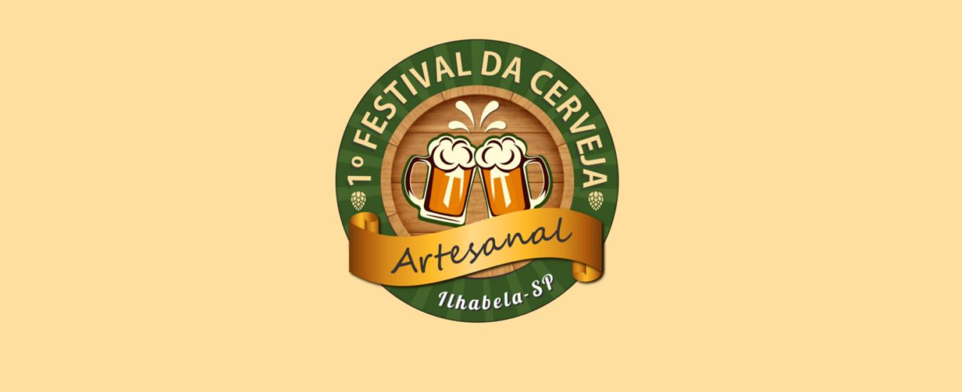 Primeiro Festival da Cerveja Artesanal de Ilhabela