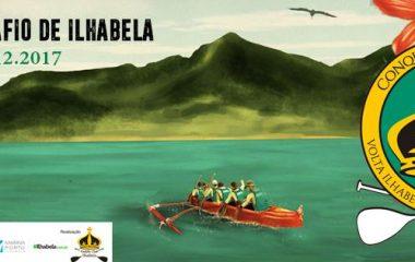 Conquista da Coroa – Volta em Ilhabela de Canoa Havaiana