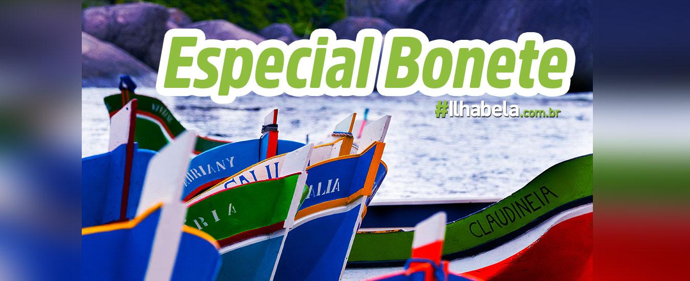 VÍDEO Especial - Praia do Bonete - Ilhabela.com.br
