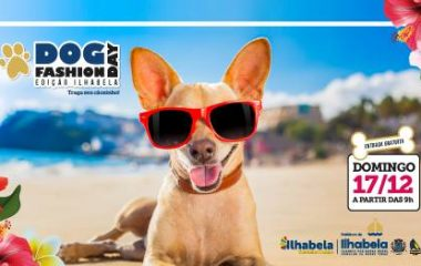Dog Fashion Day Ilhabela