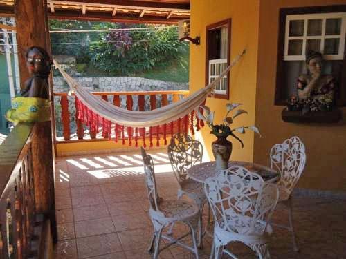 Velinn Caravela Hotel Santa Tereza em Ilhabela