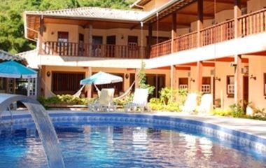 Vellin Caravela Hotel Santa Tereza