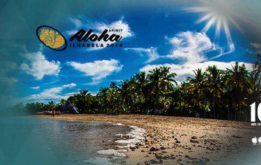 Aloha Spirit Ilhabela 2018