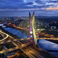 Feriados São Paulo 2018