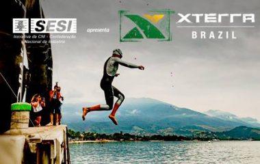 XTERRA Brazil – Etapa Mundial em Ilhabela