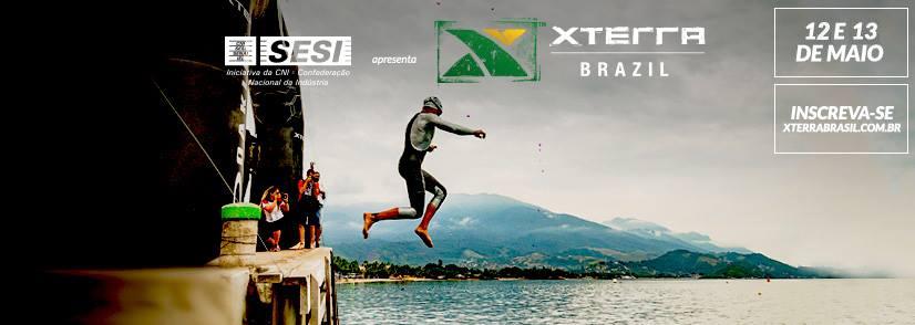 Xterra Brazil Etapa Mundial em Ilhabela 2018