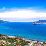 Ilhabela é nota máxima no Turismo Brasileiro segundo Ministério do Turismo - Foto: Fabio Kafka / Ilhabela.com.br