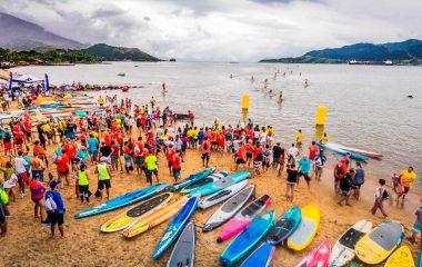 Aloha Spirit comemora 10 anos em Ilhabela